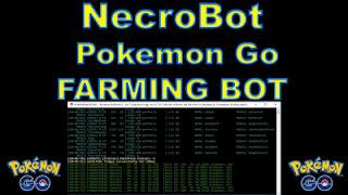 BOT Terbaik Pokemon Go Mirip Pokecrot + UPDATE 0.7.5