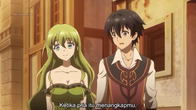 Isekai Cheat Magician Episode 05 Subtitle Indonesia