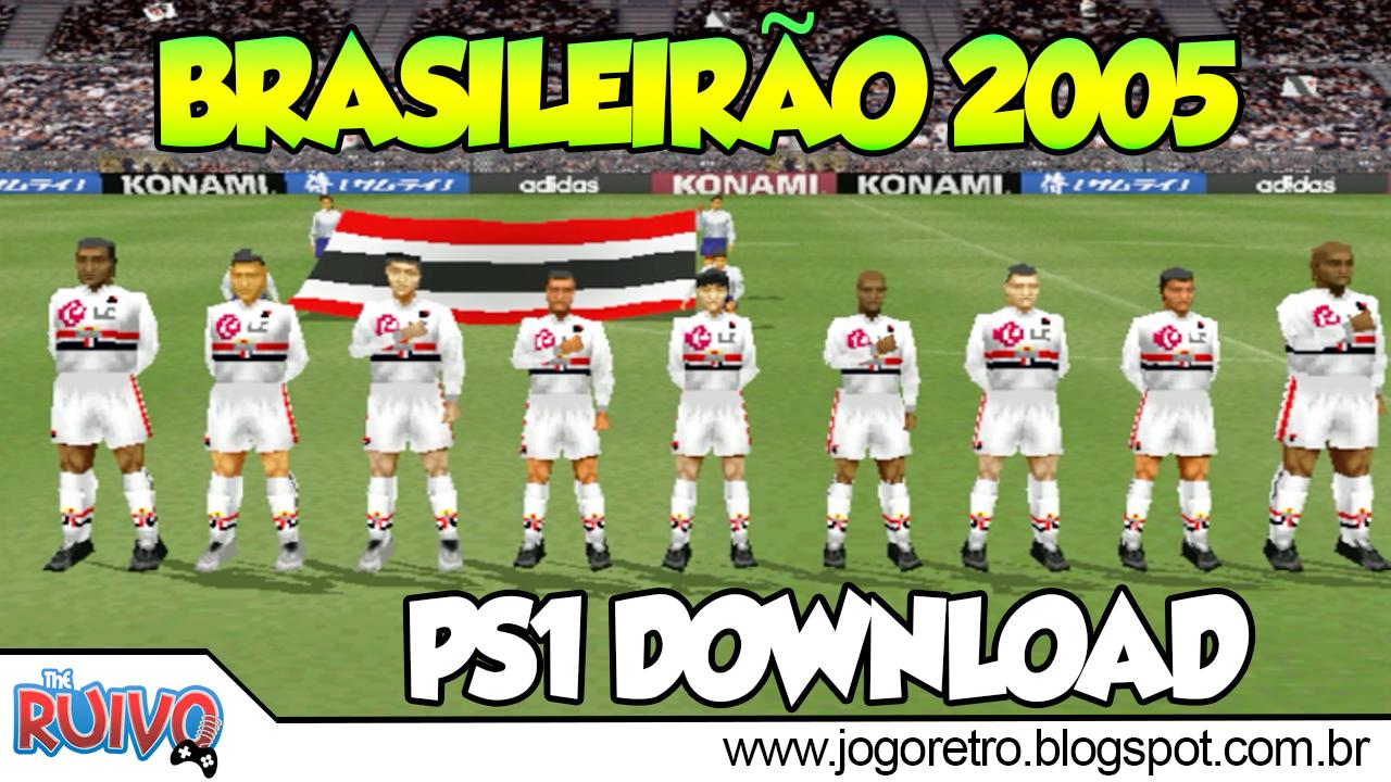 Winning Eleven 2005 Download Pc