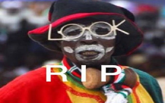 [VIDEO] Ghana Comedian Bob Okala Is DEAD & His Last Moment