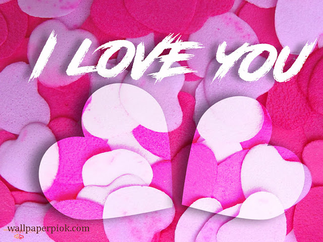 i love you wallpaper download for boy friends