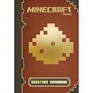 Minecraft Redstone Handbook Book Item