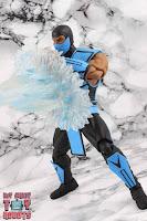Storm Collectibles Mortal Kombat 3 Classic Sub-Zero 27