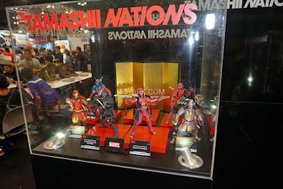 Tamashii Nations Meisho Manga Realization