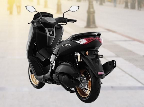 Penasaran Dengan Yamaha All New NMax 2020, Tapi Tidak Beli