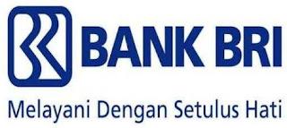 LOKER Administrasi & Sales Person BANK BRI KC BUKITTINGGI JANUARI 2019