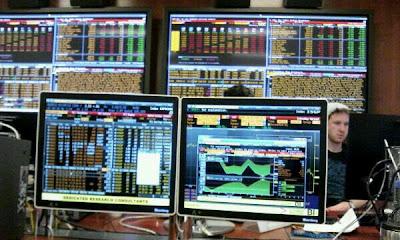 Tradestation option algorithmic trading