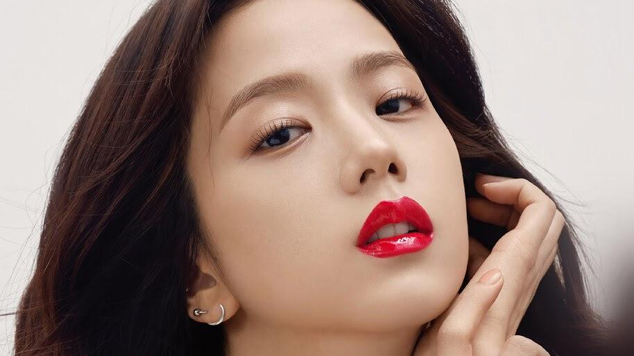 Jisoo, Beautiful, K-Pop, BLACKPINK, Girl, 4K, #6.829