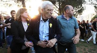 Θεσσαλονίκη: Οργανώνουν συγκέντρωση στήριξης στον Μπουτάρη