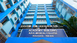General Nurse and Midwife Jobs for N.R.S. Medical College, Kolkata 2020