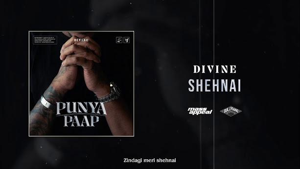 DIVINE - Shehnai Song Lyrics | GullyGang | Mass Appeal India | NewSong 2020 Lyrics Planet