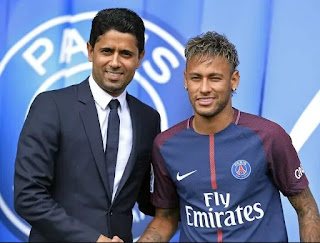 'I want to go home, where I should never have left!' - Neymar says he wants to return to Barcelona' as he regrets ever making £198m move to PSG