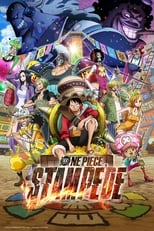 One Piece Movie : Stampede