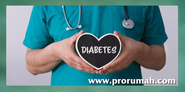 Manfaat Daun Bidara - mengobati diabetes