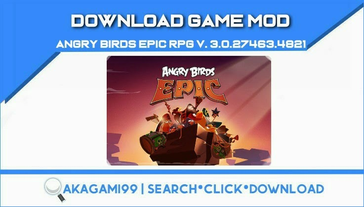 Download-Angry-Birds-Epic-RPG-Mod-Unlimited-Gold
