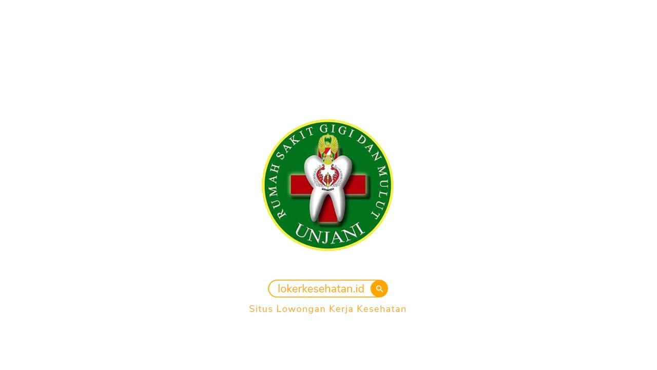 Lowongan Kerja RS Gigi dan Mulut Pendidikan Universitas Jenderal Achmad Yani (UNJANI) Cimahi Jawa Barat