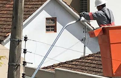 Parceria entre a Prefeitura de Registro-SP e Elektro prevê substituição de mais de 8 mil lâmpadas