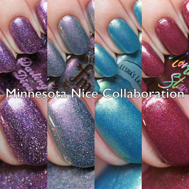 Minnesota Nice Collaboration