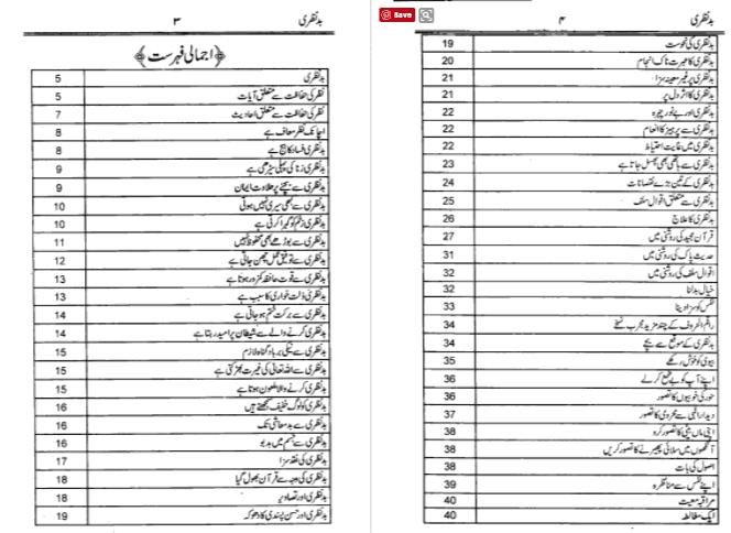 bad-nazri-by-maulana-zulfiqar-ahmad