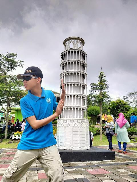 landmark dunia di yogyakarta
