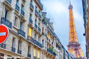 Pacaran di Paris