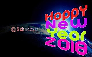 Kumpulan Kartu Kata Ucapan Selamat Tahun Baru 2018 Yang Indah