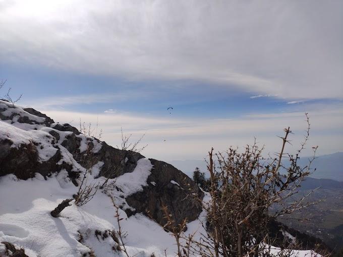Bir Billing | The Paragliding Valley