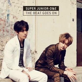 Super Junior - D&E Growing Pains English Translation Lyrics