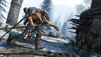 For Honor Game Image 11 (11)