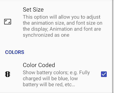 Membuat animasi charging android