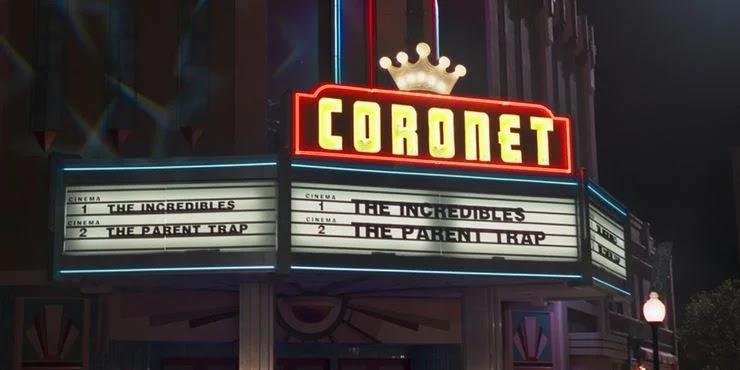 «Ванда/Вижн» (2021) - все отсылки и пасхалки в сериале Marvel. Спойлеры! - 64