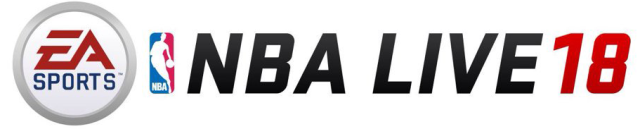 NBA Live 18 Logo