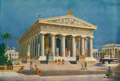 I greci: ricerca dettagliata sui prodotti del commercio