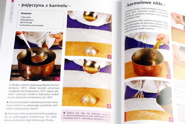 Instrukcja wykonania ozdób z karmelu