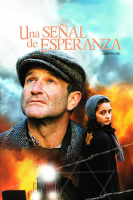 Jakob The Liar 1999 DVD R1 NTSC Latino