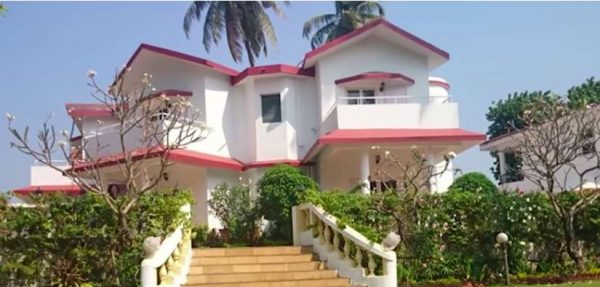 प्रियंका चोपड़ा house
