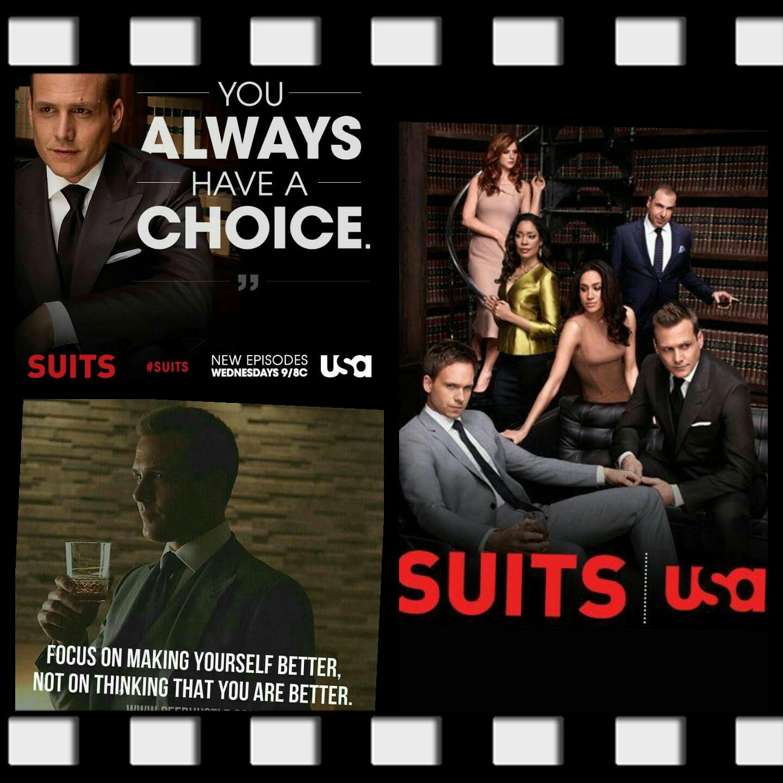 Trzy świetne seriale godne polecenia ♥