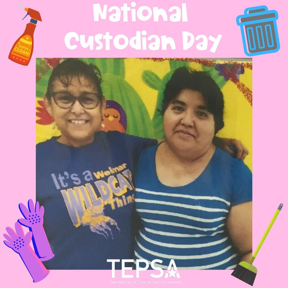 National Custodian Day Wishes