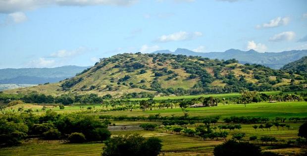 Keadaan Alam Timor Leste
