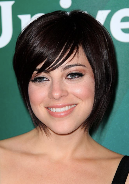 latest short haircuts 2019 and hairstyles for women