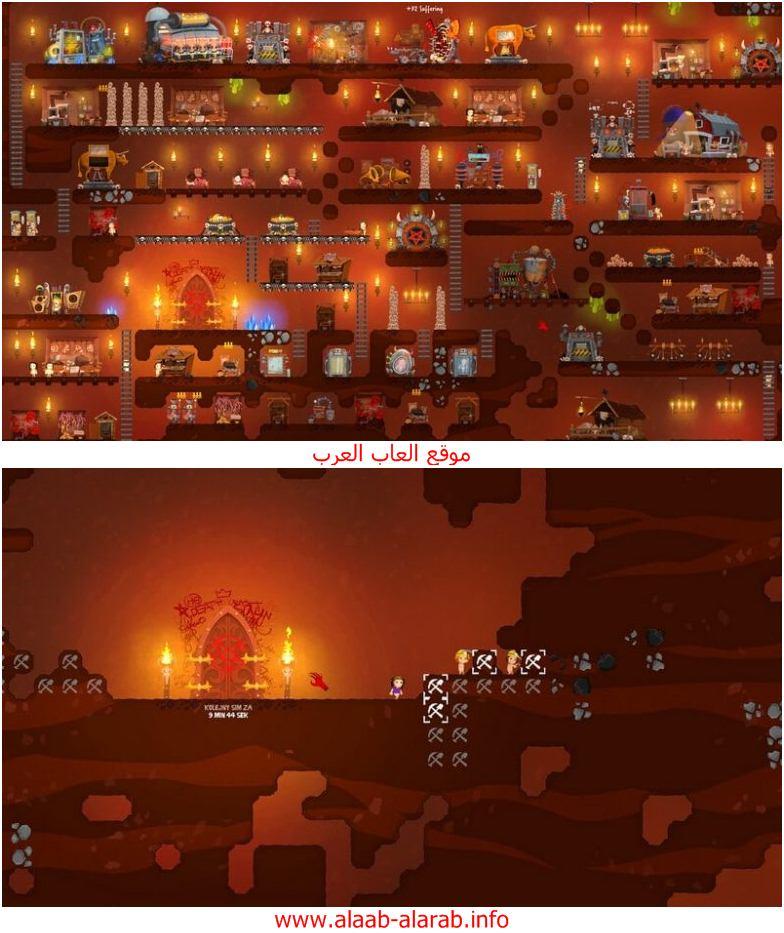 تحميل لعبة Hell Architect للكمبيوتر مجانا