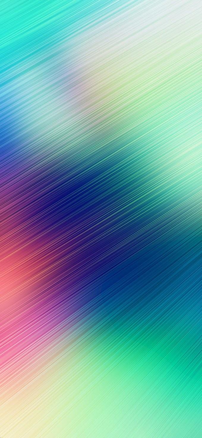 Abstrato Colorido Papel De Parede Celular