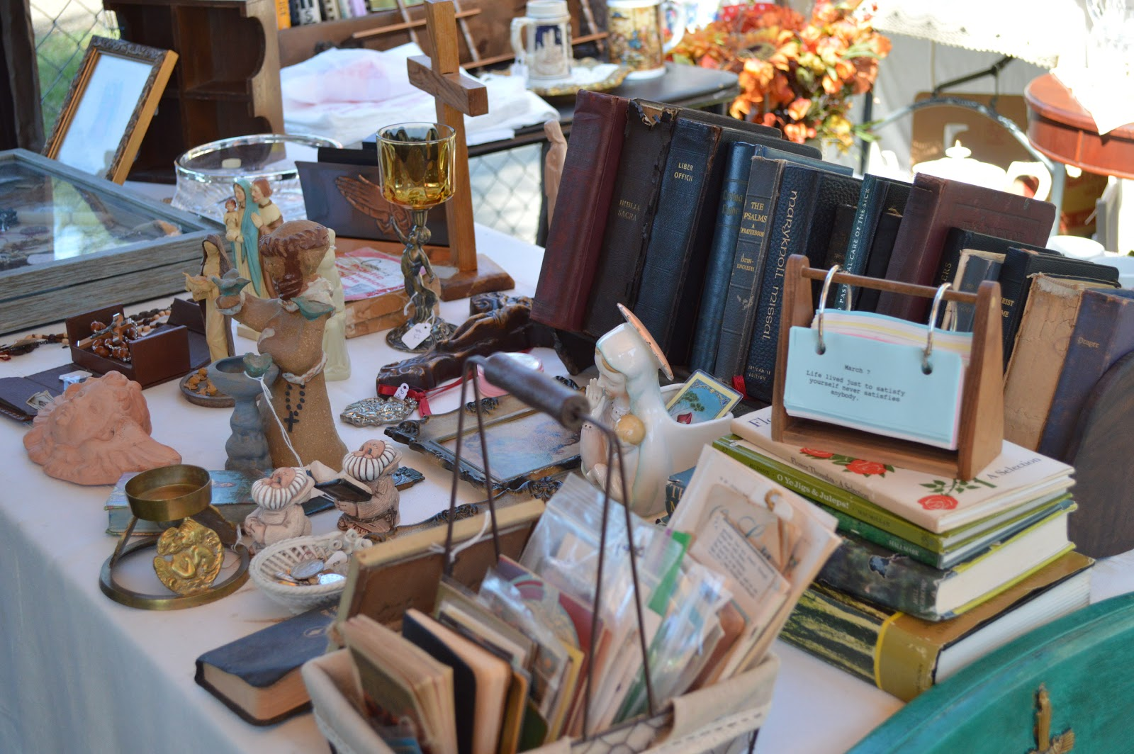 Old Schoolhouse Antique Mall