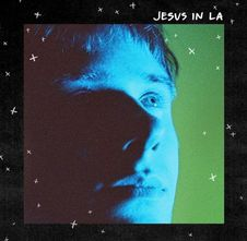 Lirik Lagu dan Terjemahan Alec Benjamin - Jesus In LA