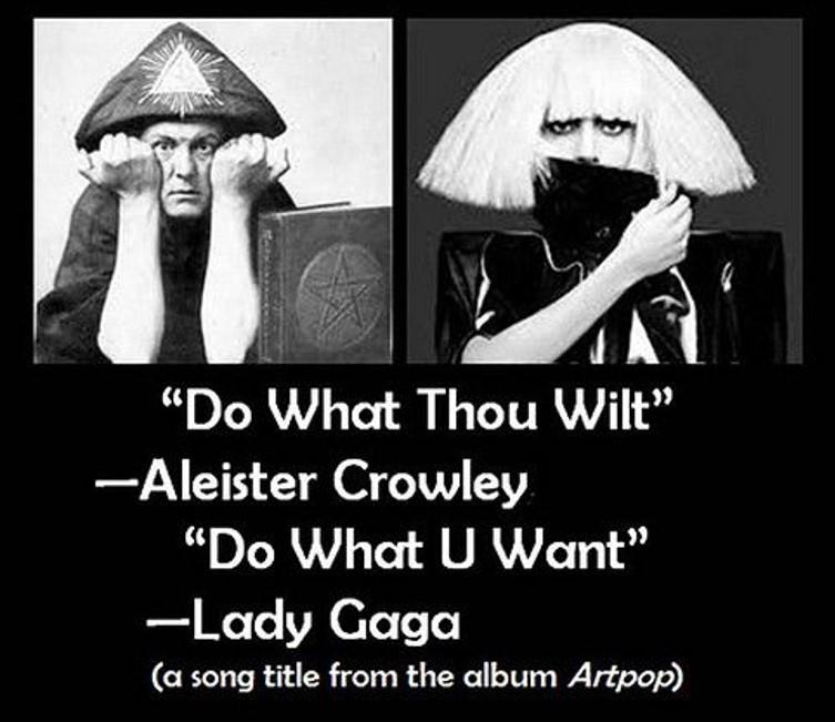 aleister crowley books free pdf