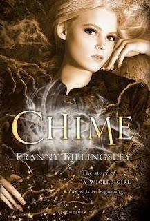n354005 Chime   Franny Billingsley