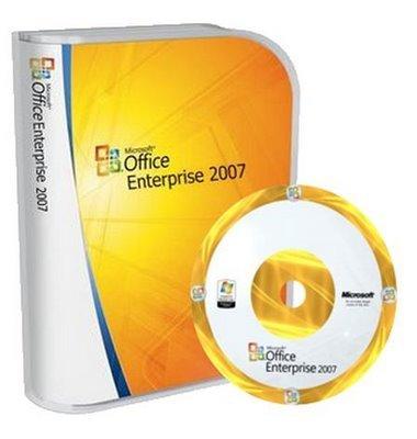 Pacote  Office 2007 Completo PT-BR 32/64 Bits + Ativador Download Grátis