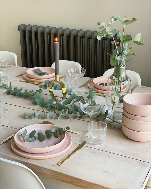 Tableware Habitat Dining