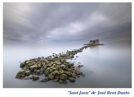 Sant Joan- José Beut Duato