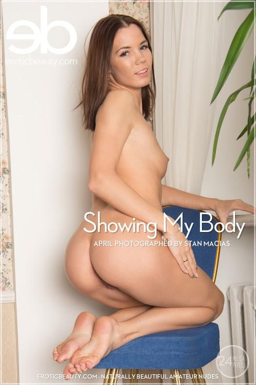 [EroticBeauty] April - Showing My Body eroticbeauty 03170